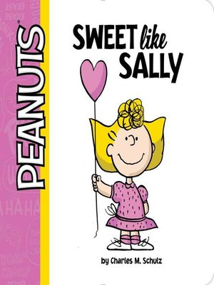 cover image of Sweet Like Sally