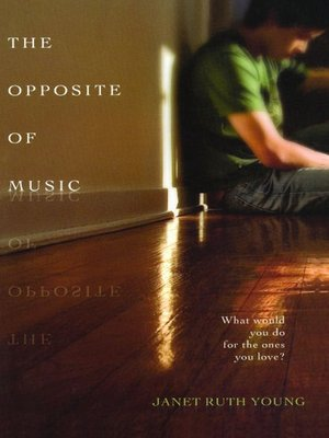 cover image of The Opposite of Music