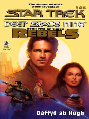 cover image of Rebels, Book 2