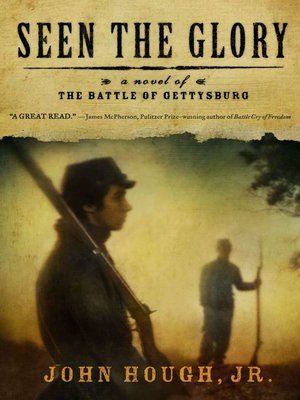 cover image of Seen the Glory