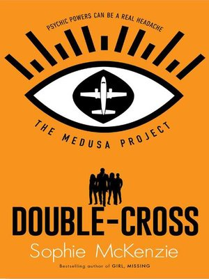 cover image of Double-Cross