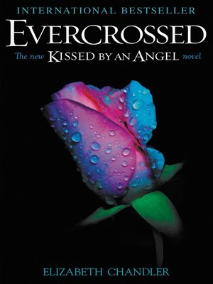 cover image of Evercrossed