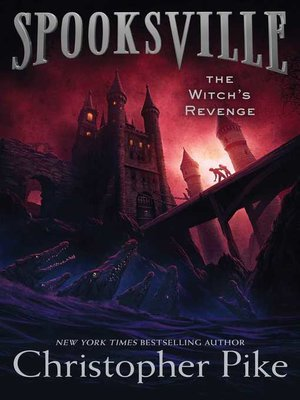 cover image of The Witch's Revenge