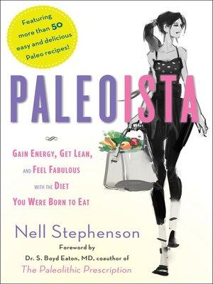 cover image of Paleoista