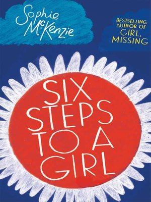 cover image of Six Steps to a Girl