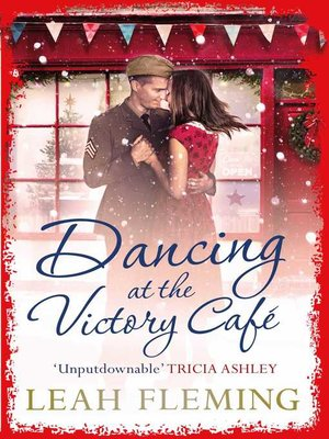 cover image of Dancing at the Victory Cafe