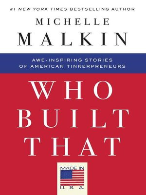 cover image of Who Built That