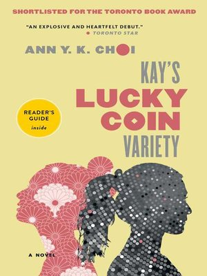 cover image of Kay's Lucky Coin Variety