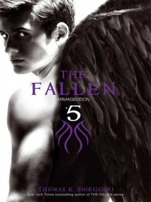 cover image of The Fallen 5