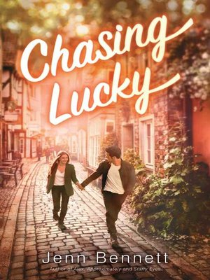 cover image of Chasing Lucky