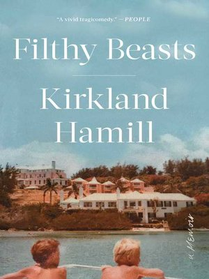 cover image of Filthy Beasts