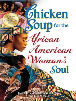 cover image of Chicken Soup for the African American Woman's Soul