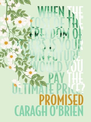 cover image of Promised