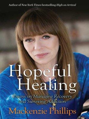 cover image of Hopeful Healing