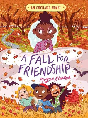 cover image of A Fall for Friendship