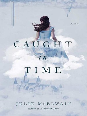 cover image of Caught in Time