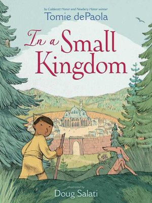 cover image of In a Small Kingdom