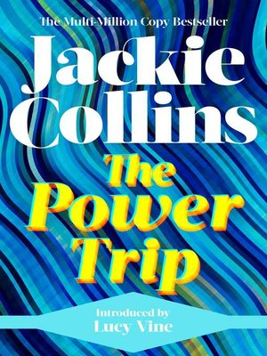 cover image of The Power Trip