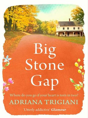 cover image of Big Stone Gap