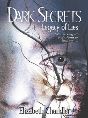 cover image of Legacy of Lies