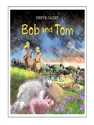 cover image of Bob and Tom