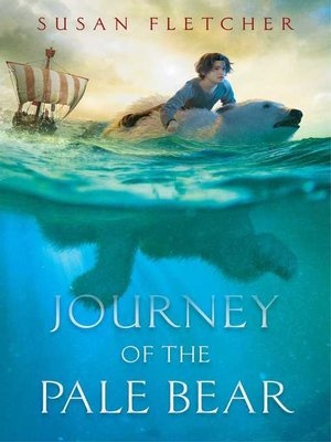 cover image of Journey of the Pale Bear