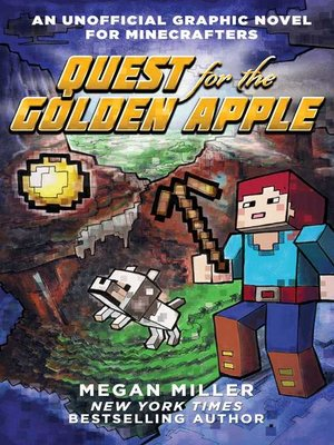 cover image of Quest for the Golden Apple