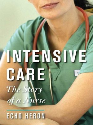 cover image of INTENSIVE CARE