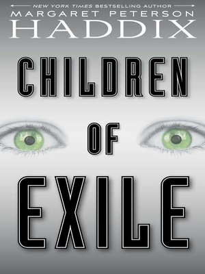 cover image of Children of Exile