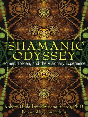cover image of The Shamanic Odyssey