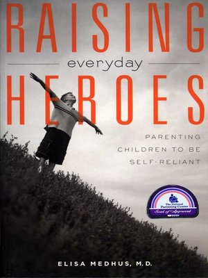 cover image of Raising Everyday Heroes