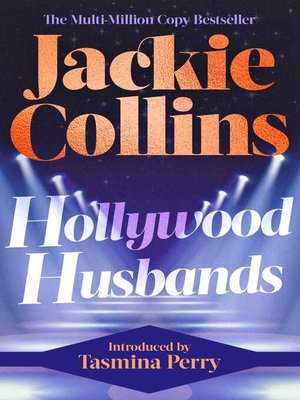 cover image of Hollywood Husbands