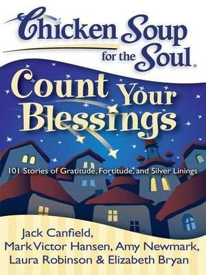 cover image of Count Your Blessings