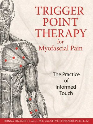 cover image of Trigger Point Therapy for Myofascial Pain