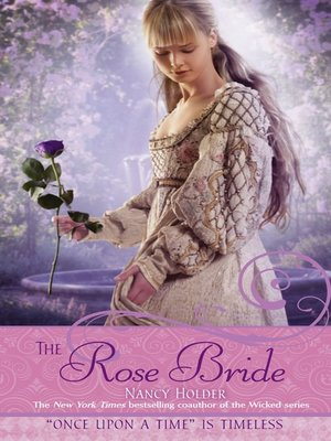 cover image of The Rose Bride