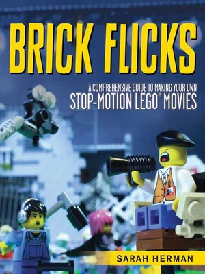 cover image of Brick Flicks