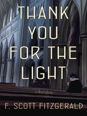 cover image of Thank You for the Light