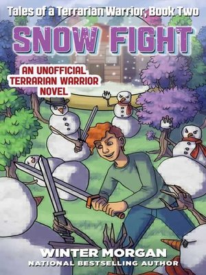 cover image of Snow Fight
