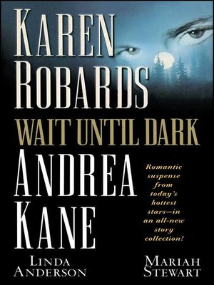 cover image of Wait Until Dark