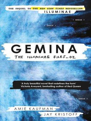 cover image of Gemina