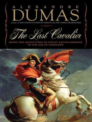 cover image of The Last Cavalier