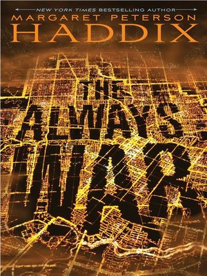 cover image of The Always War