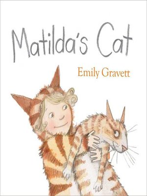 cover image of Matilda's Cat