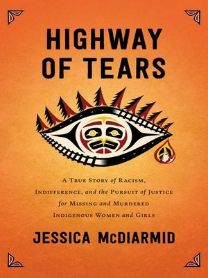 cover image of Highway of Tears