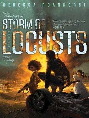 cover image of Storm of Locusts