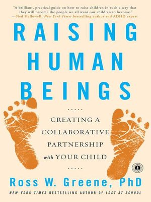 cover image of Raising Human Beings