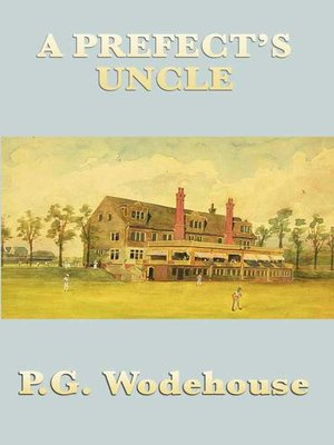 cover image of A Prefect's Uncle