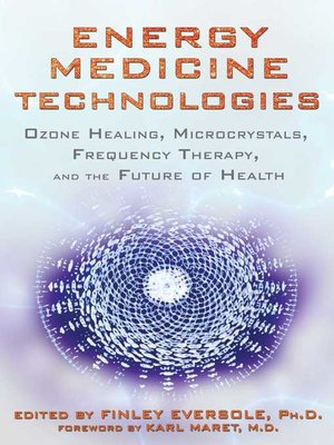 cover image of Energy Medicine Technologies