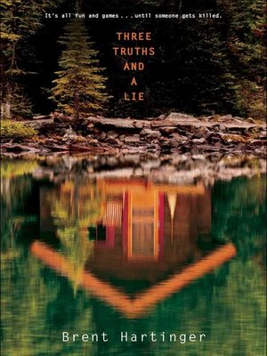 cover image of Three Truths and a Lie