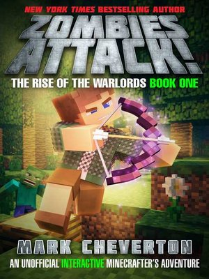 cover image of Zombies Attack!